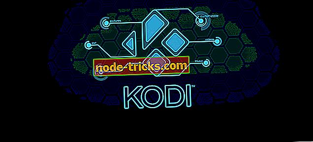vpn - Fix: VPN jobber ikke med Kodi