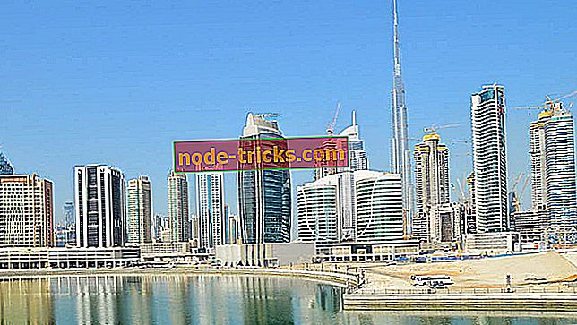 VPN estetty Arabiemiirikunnissa?  Asenna nämä työkalut rajoitusten ohittamiseksi