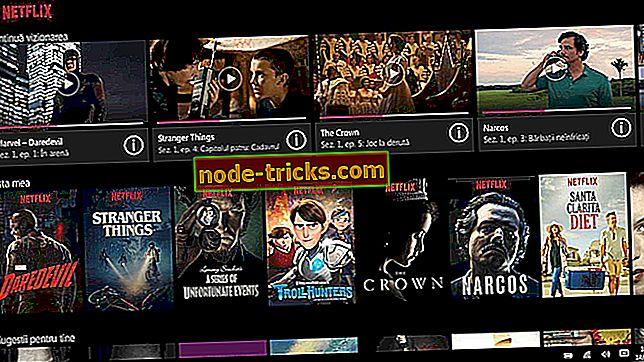3 løsninger for å slette Netflix innhold i Windows 10