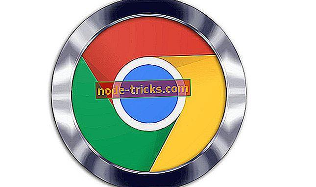 vinduer - Fiks: Google Chrome fungerer ikke i Windows 10