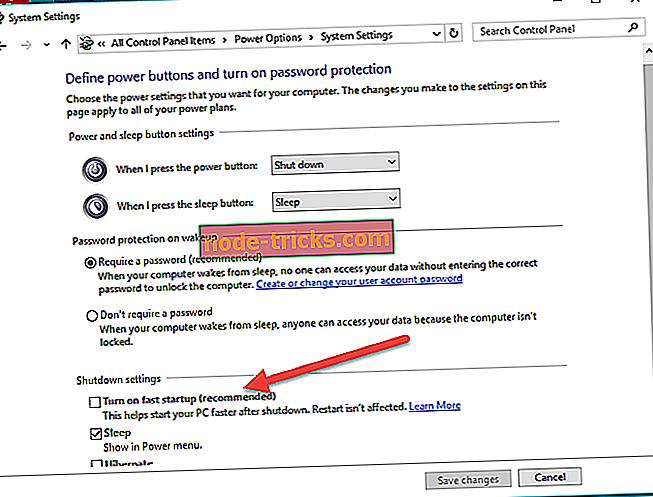 Fixare completă: Ecran negru după conectarea la Windows 10, 8.1, 7