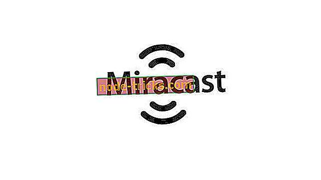 Kuidas määrata üldised Miracasti probleemid arvutis