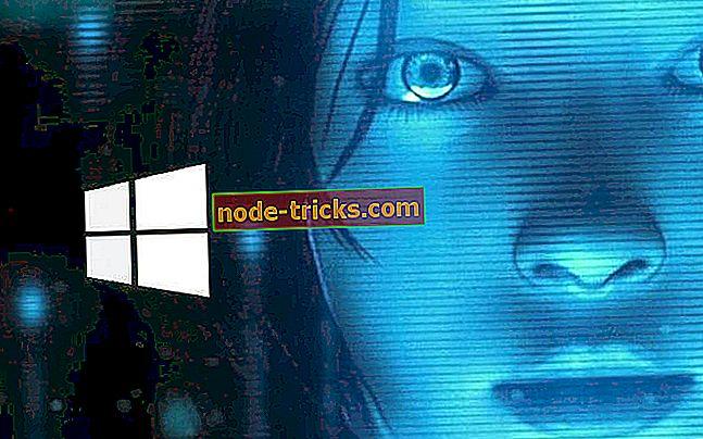 Zakaj Cortana ni na voljo v računalniku z operacijskim sistemom Windows 10?