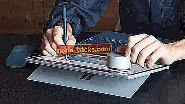 """FIX: paviršiaus rašiklis neveiks su """"Surface Pro 4"""""""