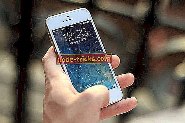 vinduer - Løsning: Kan ikke overføre bilder fra iPhone til Windows 10