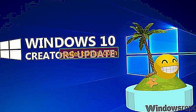 Inštalácia aktualizácie systému Windows 10 Creators [Fix]