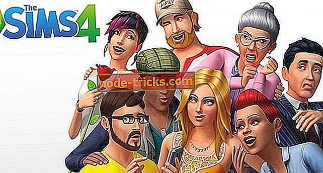 vinduer - Full Fix: Kan ikke spille Sims 4 på Windows 10, 8.1 og 7