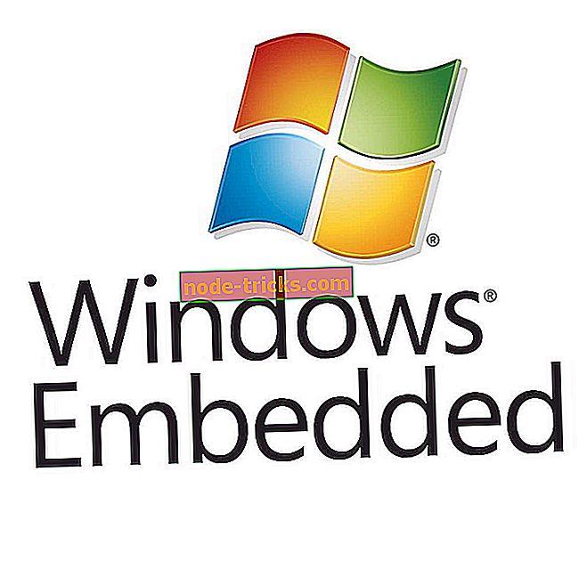 """Atsisiųskite """"Windows Embedded 10/8"""" 2019 m"""