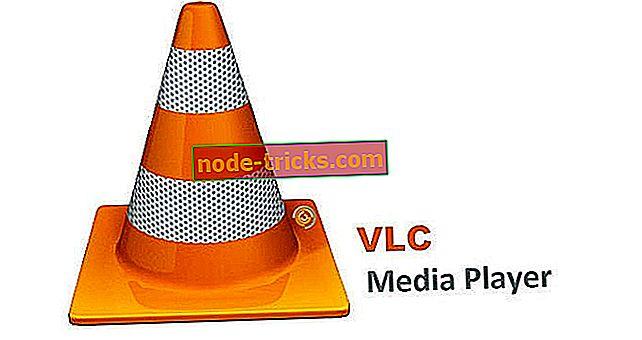 vinduer - Fiks: VLC-mediespiller legger seg i Windows 10