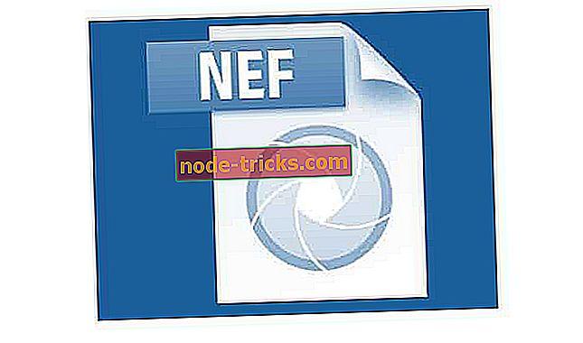Evo kako otvoriti NEF datoteke u sustavu Windows 10