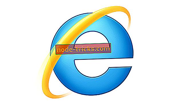 Missä on Internet Explorer Windows 10: ssä?