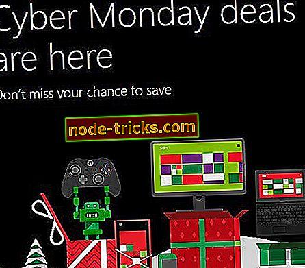 Кибер понеделник на Microsoft за 2013 г.