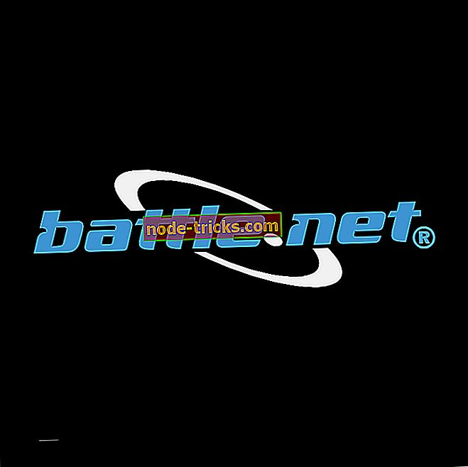 Got Battle.net kliento avarijos jūsų kompiuteryje?  Štai kaip juos taisyti