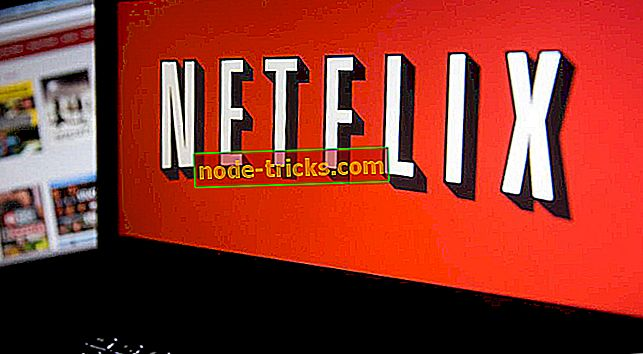 vinduer - Netflix strømmer fast?  Slik løser du dette problemet