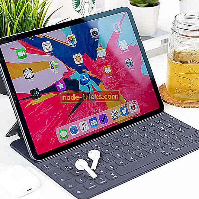 logi - Ko darīt, ja iPad netiek uzlādēts Windows 10 datorā?