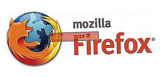 Firefox kasutab liiga palju mälu operatsioonisüsteemis Windows 10 [Fix]