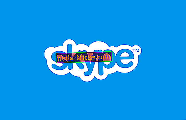 Popravi: Skype kamera je naopako