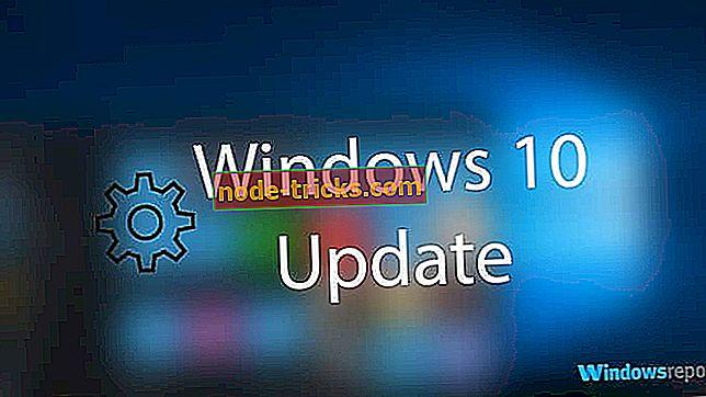 Full Fix: Ažuriranje pogreške 0x8024a10a na Windows 10, 8.1, 7