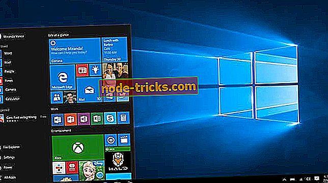 """Fiks: """"Administratoren din har blokkert dette programmet"""" i Windows 10, 8.1 og 7"""